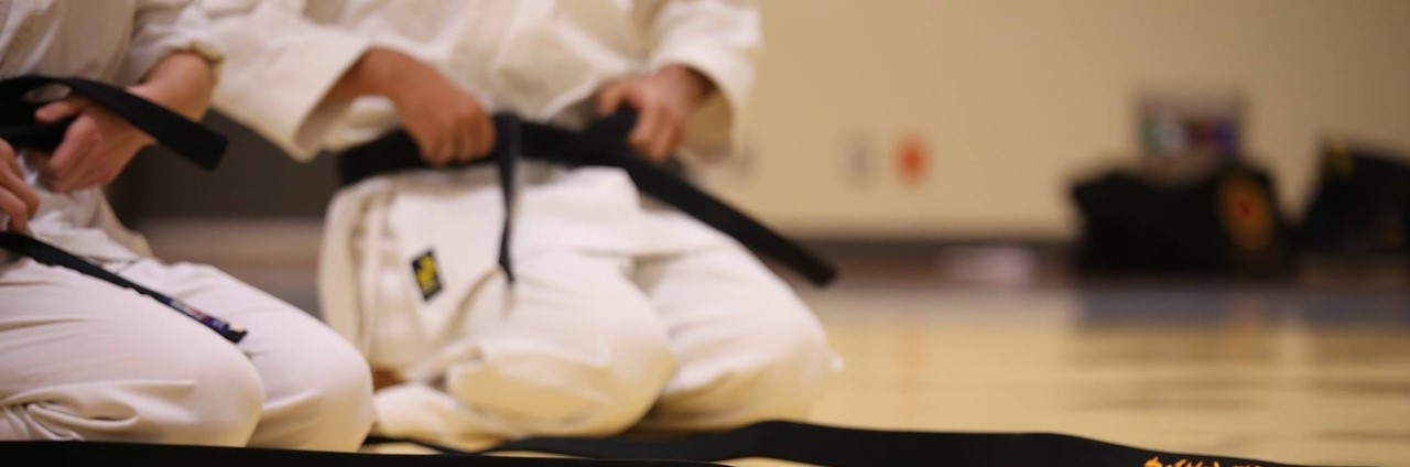 shotokan karate club about us